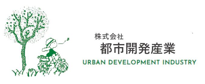 都市開発ロゴ